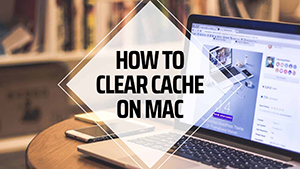 How To Empty Cache On Mac
