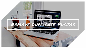 How Do I Delete Duplicate Photos On My Mac?