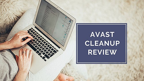 Review of Avast Cleanup Premium