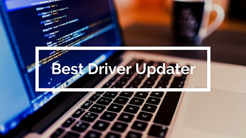 Best Driver Updater Tools