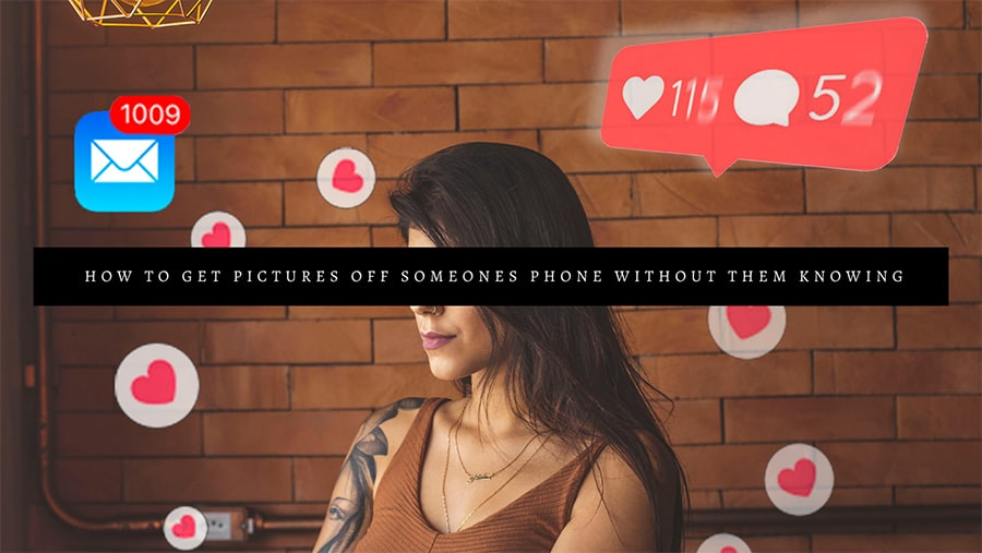 How To Hack Into Someones Phone Pictures