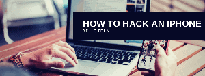 How To Hack An iPhone Remotely