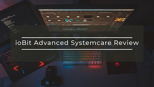 Review: ioBit Advanced SystemCare