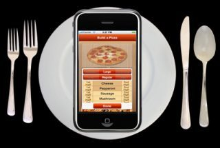 Restaurant Apps for iPhone | Top 5 Apps | TheHighTechSociety.Com