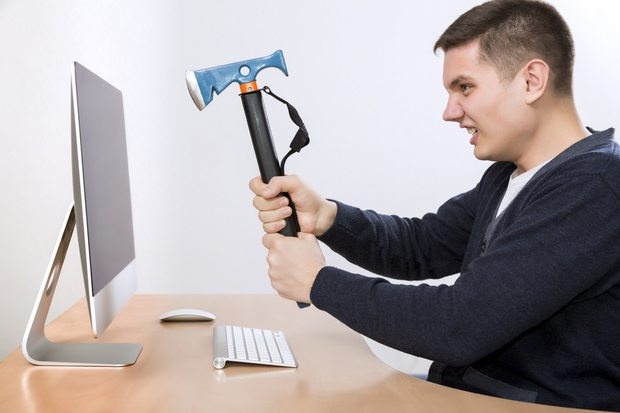 how to clean up a slow mac computer