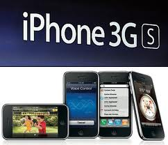 3GS iPhone The High Tech Society