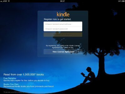 How to Register Your Kindle Device