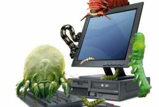 Malware: The Top 5 Bad Boys - The High Tech Society
