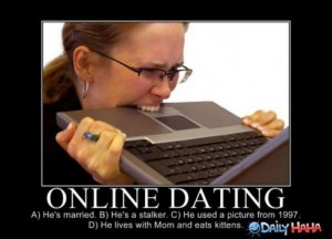 internet dating worse women