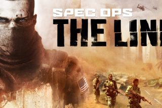 Spec Ops: The Line Review   Military Shooter   TheHighTechSociety.Com