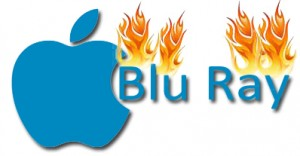 How To Burn Blu Ray Discs On Your Mac