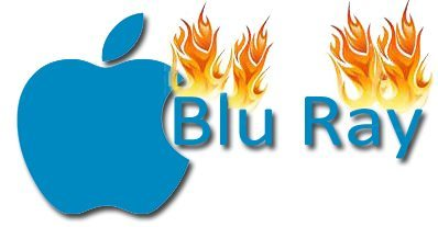Burn Blu Ray for Mac