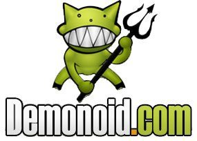 demonoid down