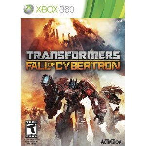 Game Xbox 360 game review
