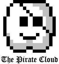 pirate cloud