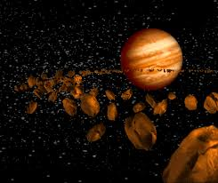 jupiter asteroid belt key to life on earth