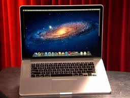 What Is What is MacBook Pro Retina Display