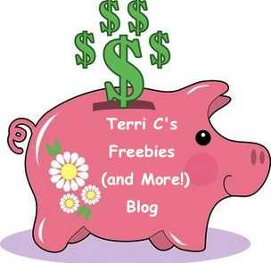 terri c freebie blog logo