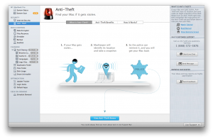 mackeeper screenshot