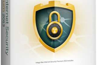 Intego Mac Internet Security Premium 2013 Review