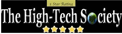 5 star rating by the high tech society