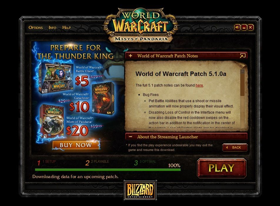 World of warcraft 3.2.2 patch-x nude