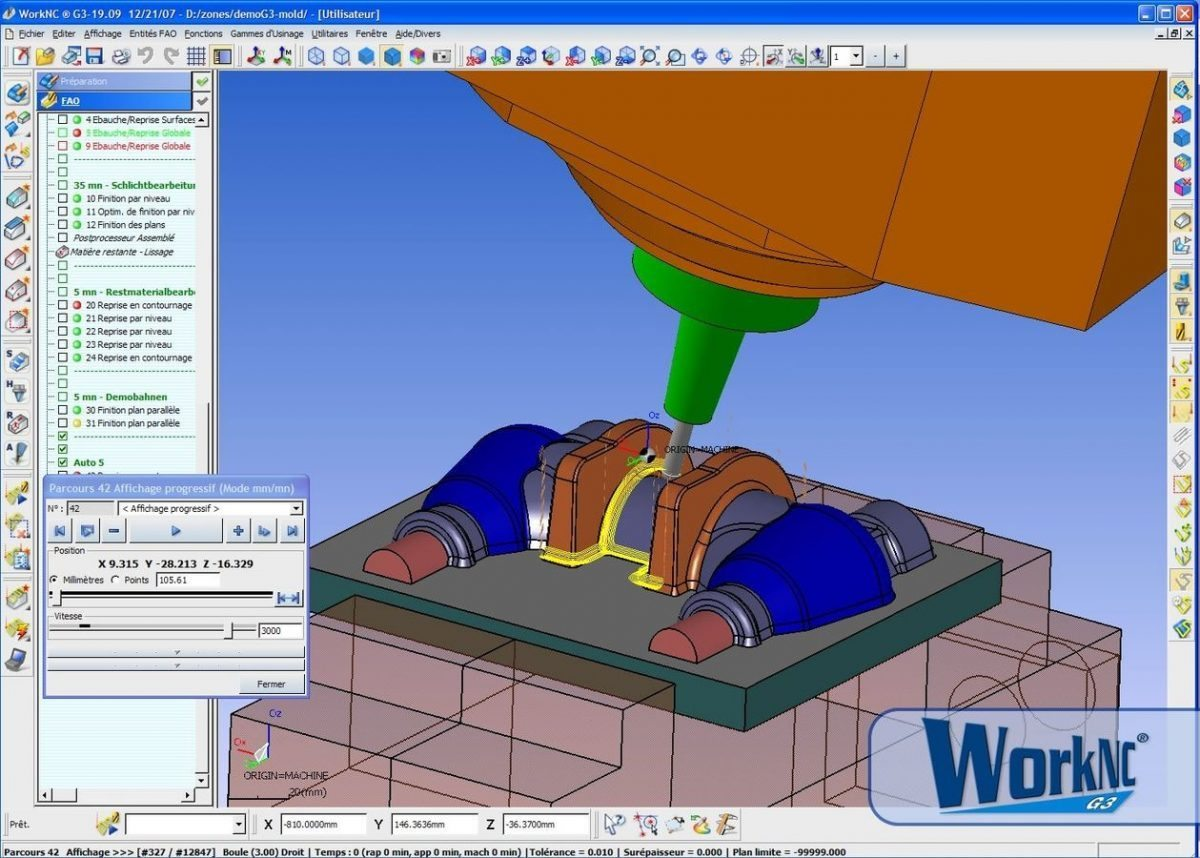 cad/cam software