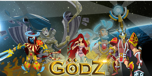 GodZ Featured image