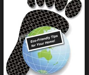 eco friendly yard tips