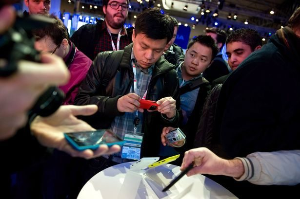 mobile world congress 2013 highlights by the high tech society
