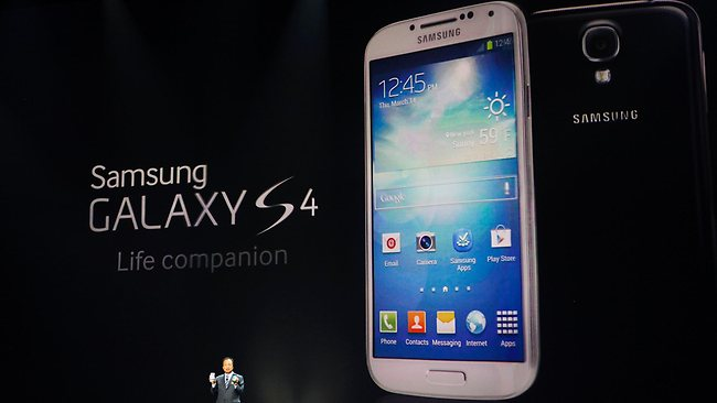 samsung galaxy tech news