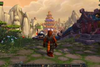 Beginners Guide to World of Warcraft for Control and Combat