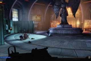 Review of Bioshock Infinite - A True Bioshock Sequel