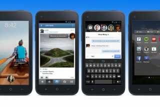 Facebook Home for Android Phones to Launch on April 12