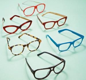 glasses variety