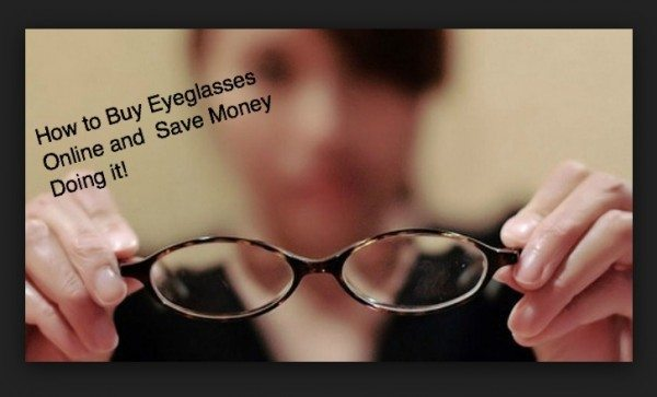 how to buy eye glasses online
