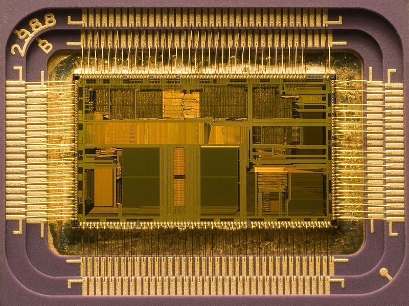What is a CPU or Central Processing Unit?