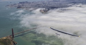 The Solar Impulse Aircraft: Innovating in Solar Aviation