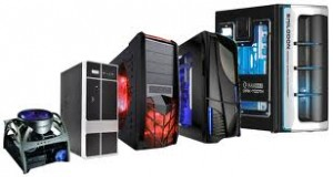 gaming computers