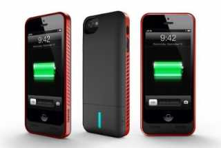 iPhone 5 Battery Cases, Five of the Best