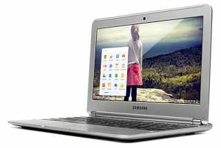 Samsung Chromebook: A Laptop for People Who Are Always on the Go