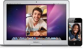 facetime for mac 1 a