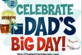 Father's Day Freebies and Gift Ideas