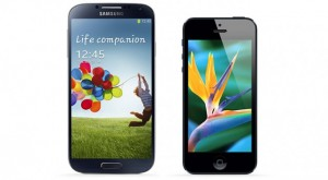 galaxy s4 and samsung
