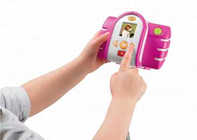 Fisher Price Video Camera 3