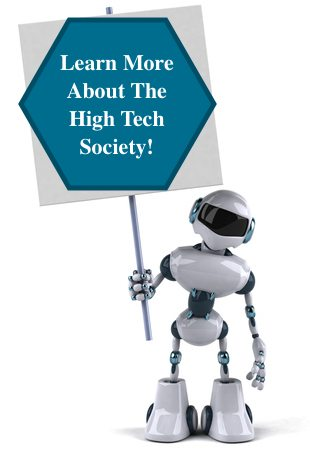 about the high tech society