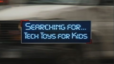 Hottest Tech Toys for Kids