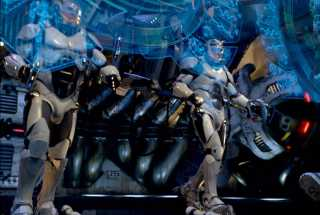 Pacific Rim - A Forgettable But Epic Action Packed Sci-Fi