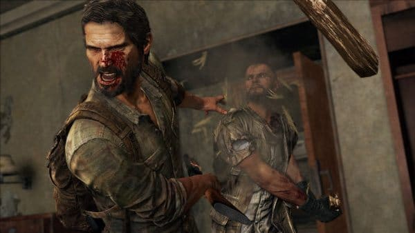 The Last of Us game review