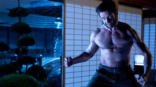 wolverine review